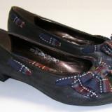 Pantofi dama marca Graceland marimea 37 (P521_1)