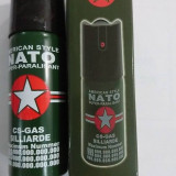 Spray paralizant - Spray autoaparare NATO 60 ml - 20 lei