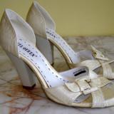 Pantofi dama marca Feel Queen marimea 38 (P413_1)