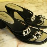 Papuci dama marca BB marimea 4( echivalent 37 european ) (P372_1)