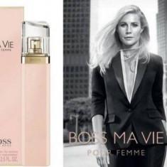 Parfum Hugo Boss Ma Vie 75 ML - Parfum femeie