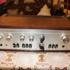 Amplificator audio - Amplificator LUXMAN 507X