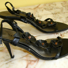 Sandale marca Xanaka marimea 39 (Q44_1) - Sandale dama, Culoare: Din imagine