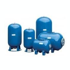 Pompa gradina - Vas expansiune pentru hidrofor 50L Elbi AFV-50