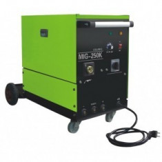 ProWeld MIG-200K - Transformator MIG/MAG