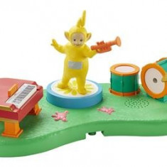 Jucarie Teletubbies Music Day Playset With Figure - Jucarii