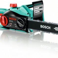 Drujba - Ferastrau cu lant Bosch AKE 40 S 1800W viteza lant 9m/s lama 40cm