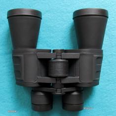 Binoclu vanatoare, 50 mm, 20 ori - BINOCLU 20X50 TASCO SEMIPROFESIONAL NOU - sigilat