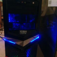 Vand PC Dual Core - Sisteme desktop cu monitor AMD, AMD Athlon 64, 2501-3000Mhz, 4 GB, 500-999 GB, Altul