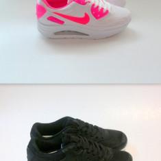 Adidasi NIKE AIR MAX 2016 - Adidasi dama, Marime: 36, 37, 38, 39, 40, Culoare: Negru, Roz