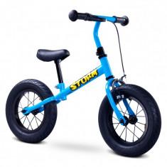 Bicicleta copii - Toyz STORM Blue