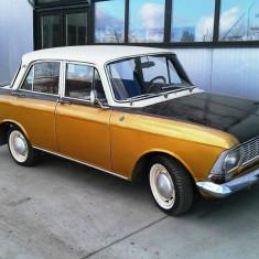 Autoturism, An Fabricatie: 1972, 70000 km, Benzina, 1360 cmc, Berlina - Moskvitch 408