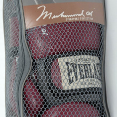Everlast - manusi box pro style Muhammad Ali 12 oz