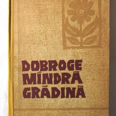 Folclor dobrogean: