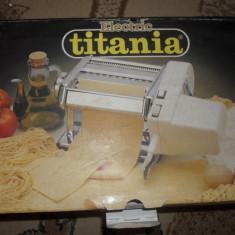 Electrocasnice - Masina de paste Imperial Titania