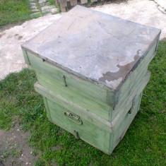 Apicultura - Stupi - cutii albine