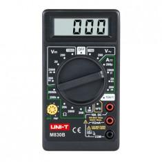 Multimetre - MULTIMETRU digital DT830B UNI-T M830B