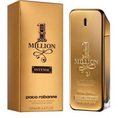 Parfum Paco Rabanne 1 million Intense 100 ML - Parfum barbatesc Paco Rabanne