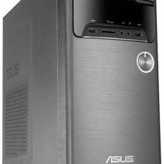Asus Sistem PC ASUS M32CD-RO016D (Procesor Intel® Core™ i7-6700 (8M Cache, up to 4.00 GHz), Skylake, 8GB, 1TB, nVidia GeForce GTX 950@2GB) - Sisteme desktop fara monitor