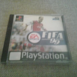 Joc Consola, Sporturi, 16+, Multiplayer - FIFA 99 - PS1 - Citeste descrierea !
