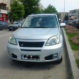 Autoturism, An Fabricatie: 2011, 27000 km, Benzina, 2000 cmc, SUV - Cherry Tiggo