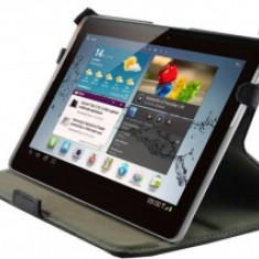 4WORLD 4World husa/suport protectie pt Galaxy Tab 2, impermeabila, 7'', neagra - Husa Tableta