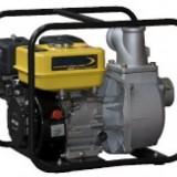 Gradinarit - Motopompa 6.5HP 3 toli