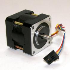 Motor pas cu pas Nanotec SH4018M0806-A 0.8A 1.8grade 0.2 Nm(479) - Motoras pas cu pas