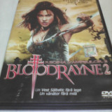 Film SF, DVD, Romana - FILM HORROR BLOODRAYNE 2 - REGINA VAMPIRILOR 2, SUBTITRARE ROMANA, ORIGINAL