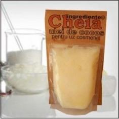 Lotiune de corp - Ulei de cocos Cheia