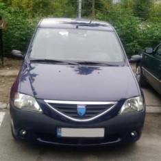 Autoturism Dacia, LOGAN, An Fabricatie: 2005, Benzina, 75000 km, 1390 cmc - Dacia Logan