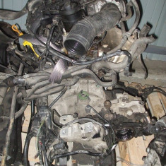 Motor complet auto - Motor Vw Golf 4 1.6 SR cod: AKL