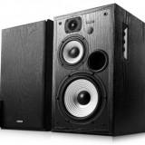 """Boxe 2.0, RMS: 136W (14W x 2, 14W x 2, 40W x 2), volum, bass, treble, bluetotth, telecomanda wireless, EDIFIER """"R2730DB"""" (include timbru verde 1 leu) - Boxe Logitech"""