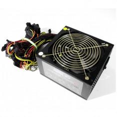 Sursa Combat Power 750W, 2xPCI-Express(6pin), 6xSATA, PFC Activ *GARANTIE 1 AN!* - Sursa PC LC Power, 750 Watt
