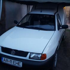 Autoturism Volkswagen, CADDY, An Fabricatie: 1997, Motorina/Diesel, 209325 km, 1900 cmc - Vw caddy