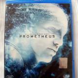 Film SF, BLU RAY, Romana - PROMETHEUS (PROLOGUL SERIEI ALIEN) [2012] (BLU-RAY ORIGINAL, SIGILAT, ROMÂNĂ)