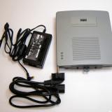 Acces point Cisco Aironet 1200 AIR-AP1231G-A-K9(229) - Router