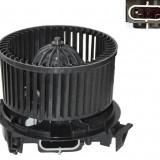 Ventilator habitaclu Dacia Logan si Sandero Motoras incalzire fara AC - Led auto