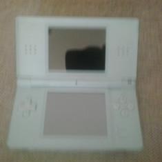 Nintendo Wii - Consola Nintendo DS Lite - DEFECTA - PENTRU PIESE