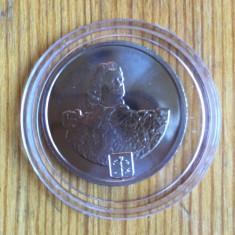 2016 Rusia jeton oficial monetaria Sankt Petersburg AUNC - Jetoane numismatica