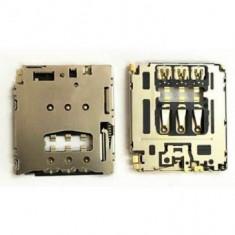 Cititor SIM BlackBerry Q5 Original - Conector GSM