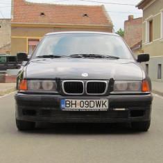 Autoturism BMW, Seria 3, Seria 3: 316, An Fabricatie: 1996, Benzina, 1 km - BMW e36 316i, an 1996, 1.6 Benzina