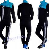 Trening Adidas pentru dama! - Trening dama Adidas, Bumbac
