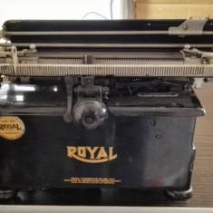 Masina de scris Vitage Royal (A)