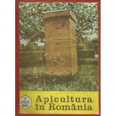 Revista Apicultura in Romania - 48 numere