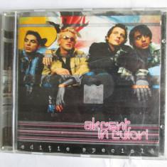 CD AKCENT ALBUMUL IN CULORI, EDITIE SPECIALA ROTON 2002 - Muzica Pop
