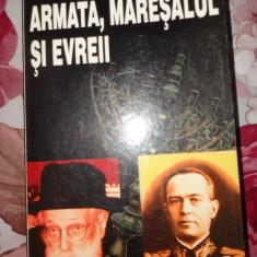 Alex mihai stoenescu armata maresalul si evreii pdf