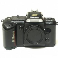 Nikon F401 - Aparat Foto cu Film Nikon