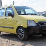 Autoturism Suzuki, WAGON, An Fabricatie: 2000, Benzina, 157000 km, 1298 cmc - Suzuki Wagon R+, an 2000, 1.3 Benzina