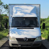 Utilitare auto - Mercedes Sprinter 413, an 2003, 2.2 Diesel